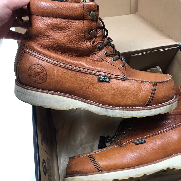 7f84bec57a0 Red Wing 838 Wingshooter Boots